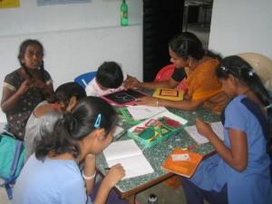 Anuraag Special School1